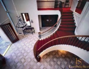 Большие лестницы
