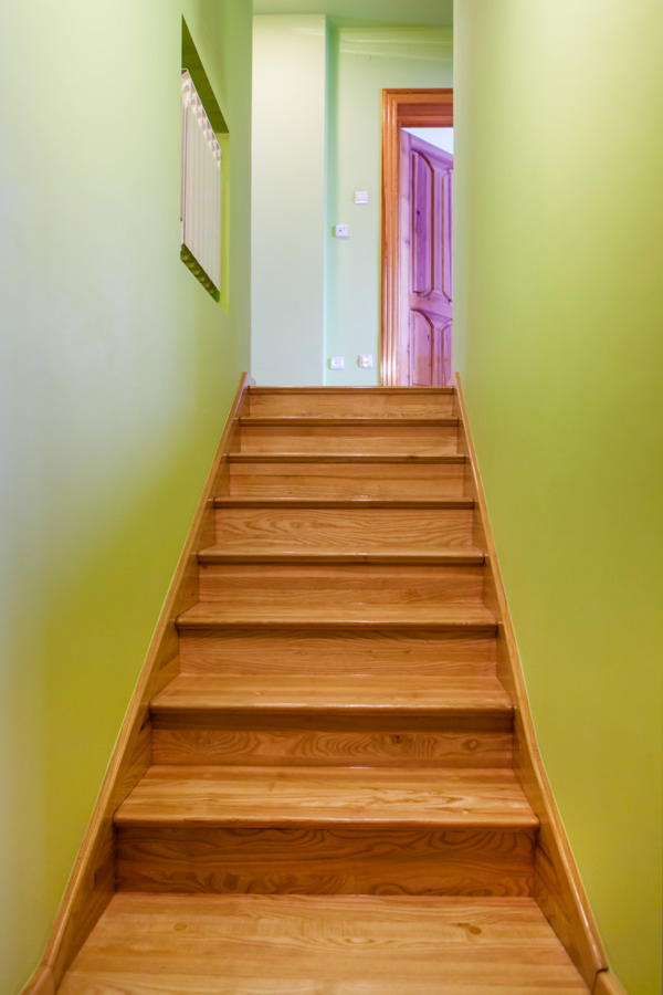 что сделать чтобы лестница не скрипела