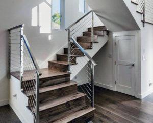 Бук или ясень что лучше для лестницы