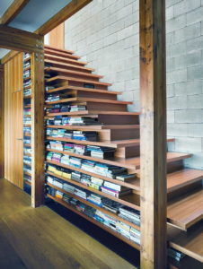 Сколько стоит лестница из бука