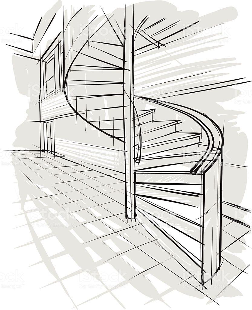 Проектирование современных лестниц для дома