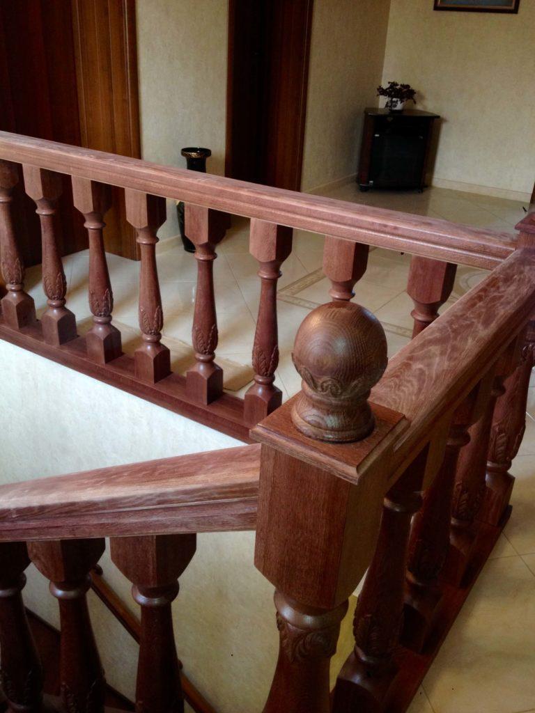 Лестницы для загородного дома - Ногинск