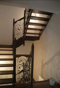 Лестницы для дома на второй этаж - Домодедово